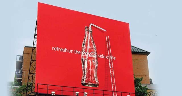 لزوم تبلیغات دیداری و محیطی در جذب مخاطب